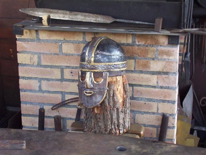 le casque