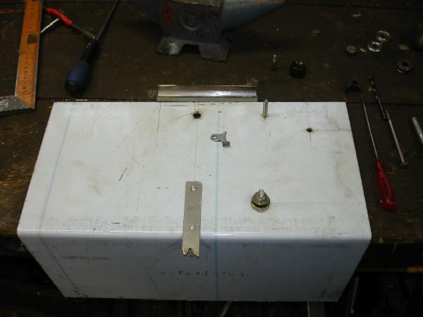 machine a ligaturer la canne assemblage